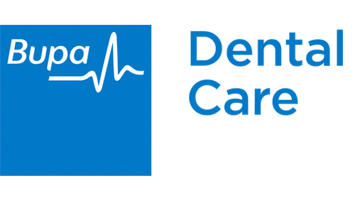 bupa dental logo
